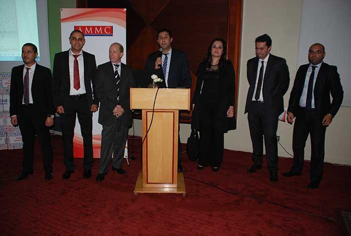 Lancement officiel de l'Association Marocaine du Marketing et de la Communication.