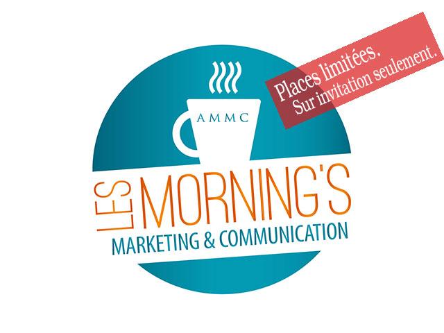 Le troisième rendez-vous des Mornings de l'AMMC…Un rendez vous à ne pas rater!