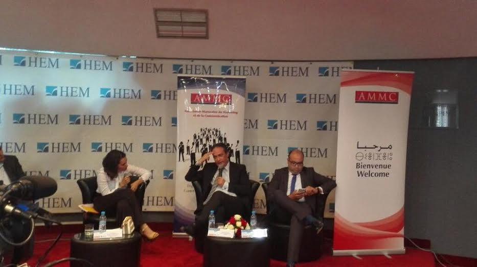 Conférence: La Marque Maroc dans les Stratégies Sectorielles Publiques ?