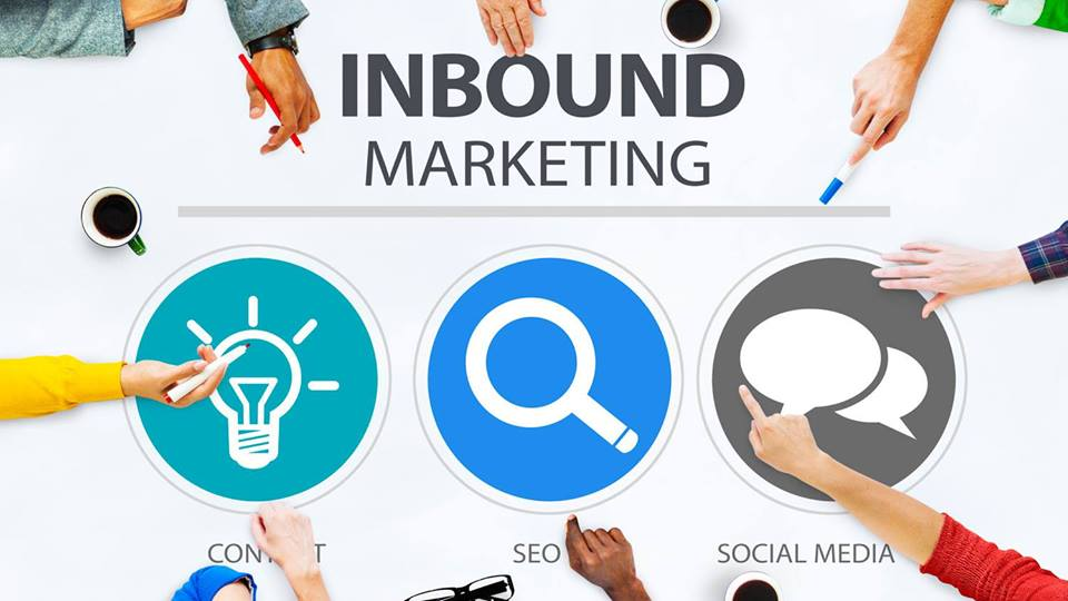 Inbound Marketing Academy (2ème Session)